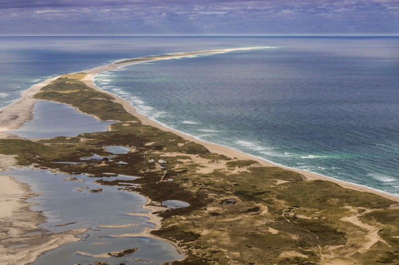 Фото остров сейбл описание