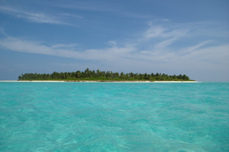 Доклад на тему индийский океан 7 класс